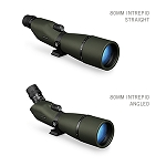 REFURBISHED INTREPID® 20-60x80 SPOTTING SCOPES STRAIGHT