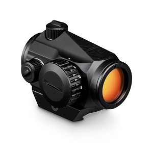 CROSSFIRE® RED DOT — 2 MOA Dot