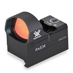 RAZOR RED DOT 6 MOA - BACK ORDER